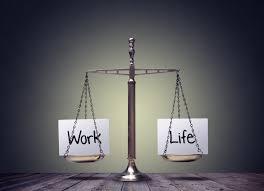 My work/life balance