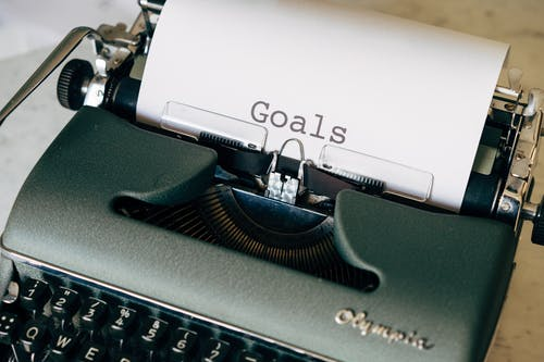 Four financial resolutions ( and how to stick to them)