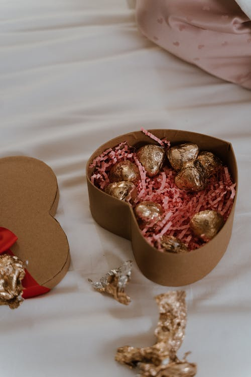 Great Valentine's day gifts, creative day ideas