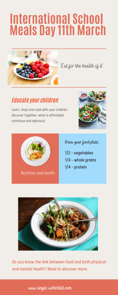 healthy meals for picky kids
