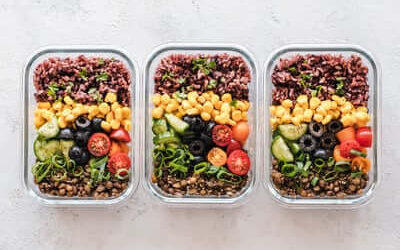 Healthy meals for picky kids – ISMD 2021