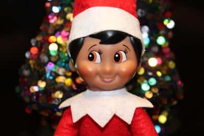 inventive ways to enjoy Christmas with children
